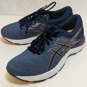 ASICS Womens Gel-Flux 5 Running Athletic Shoes